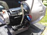 Abruzzi Trans, NOS, motor & lots of misc parts.
