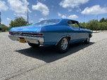 1968 Chevrolet Chevelle  for sale $30,000