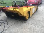 SCCA B sports racer  for sale $19,500