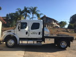 2008 Freightliner Crew Cab  for sale $49,000