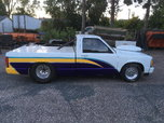 Super Gas S10 w/title NHRA certified!  for sale $15,500