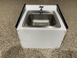 Used Pit Pal Sink  for sale $75