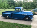 1956 Chevrolet 3100  for sale $42,500