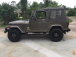 1989 Jeep Wrangler  for sale $8,900