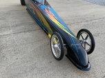 2012 KCS Junior Dragster  for sale $6,900
