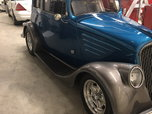 1934 Willys Model 77  for sale $45,000