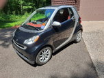 2009 Smart Car Convertible  for sale $6,900