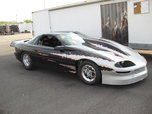 25.2 Camaro and 28ft enclosed trailer  for sale $50,000