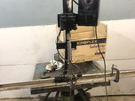 New way seat cutting system with power drive  for sale $1,200