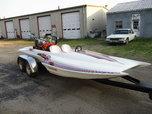 Picklefork hydroplane  for sale $13,000