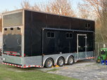 26' Continental Auto Master Stacker / Racing Trailer