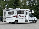 2010 Coachmen Freelander Mercedes Diesel Class C Motorhome 2  for sale $55,000