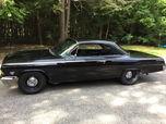 1962 Chevrolet Bel Air  for sale $95,000