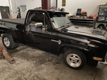 1984 pro street Chevy c10 sale/trade