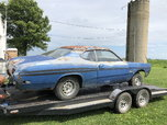1971 Dodge Dart  for sale $10,000