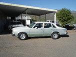 1978 Chevrolet Malibu  for sale $2,100