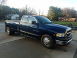 2003 Dodge Dually Diesel  for sale $13,300