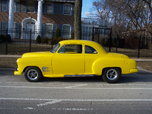 1951 Chevrolet business coupe might TRADE