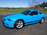 2013 Ford Mustang  for sale $12,500
