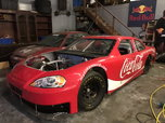 Nascar C.O.T. Coca Cola Short Track  for sale $4,850
