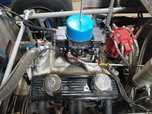 10 race old 604 Ingram crate engine.   for sale $9,400