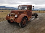 1947 Federal truck  for sale $5,000