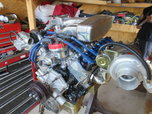 FRESH BUILT TWIN TURBO 5.0  for sale $3,500