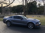 2007 Ford Mustang  for sale $37,500