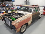 67 Chevy Nova   for sale $8,500