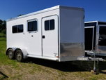 2015 Featherlite Horse Trailer   for sale $11,500