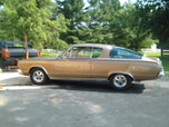 1966 Plymouth                                           Barracuda  for sale $11,000