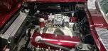 Chevy 427/390 superstock motor