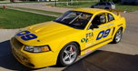 1999 Mustang GT Road Race Car  for sale $14,500
