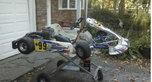 Zanardi race kart  for sale $3,200