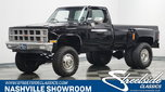 1981 GMC K35 for Sale $36,995