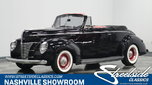 1940 Ford Deluxe  for sale $84,995