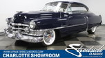 1950 Cadillac Series 61  for sale $31,995