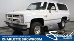 1988 Chevrolet Blazer  for sale $29,995