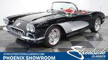 1959 Chevrolet Corvette for Sale $77,995