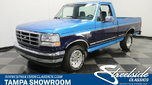 1994 Ford F-150  for sale $12,995