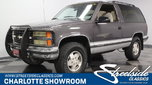 1993 Chevrolet Blazer  for sale $12,995