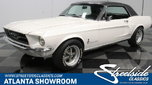 1967 Ford Mustang for Sale $28,995