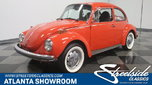 1973 Volkswagen Super Beetle  for sale $8,995
