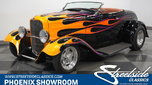 1932 Ford Roadster  for sale $64,995