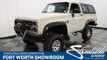 1984 Chevrolet Blazer  for sale $34,995