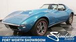 1968 Chevrolet Corvette  for sale $29,995