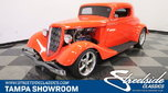 1934 Ford 3 Window  for sale $43,995