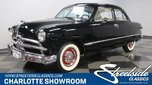 1949 Ford Custom  for sale $22,995