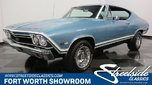 1968 Chevrolet  for sale $43,995