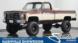 1979 Chevrolet K20  for sale $28,995